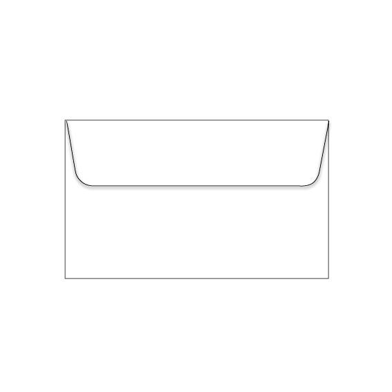 Ice Gold 11B Envelope