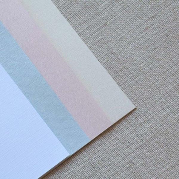 Linen A4 Paper & Card