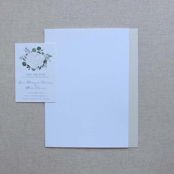 Felt A4 Paper & Card